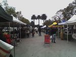 2007-03-17 Farmers Market Palm Trees in Back.jpg